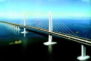 港珠澳大桥建设:桥梁梦之队不务正业?信心爆棚?