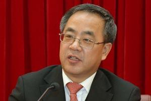 胡春华被补选为省人大代表
