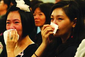 情变 西去 2012娱乐圈最悲情时刻
