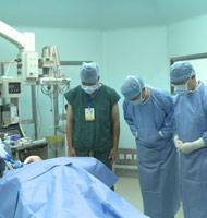 遗体器官捐赠——生命的延续