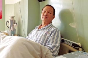对话SARS患者:后遗症十年是怎样一种折磨