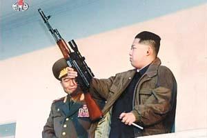 """美""""情报头子""""评估朝鲜动机 指金正恩意在固权"""