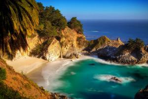 加州大苏尔:世界上海陆连接最美的地方