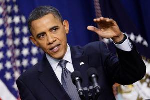 白宫记者不满奥巴马有了新媒体怠慢记者团
