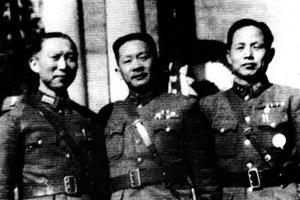 国军抗日将领张发奎:军人从政是错误的