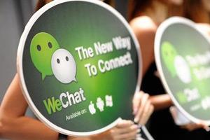 机遇与挑战同在 微信在纸媒转型之路能走多远