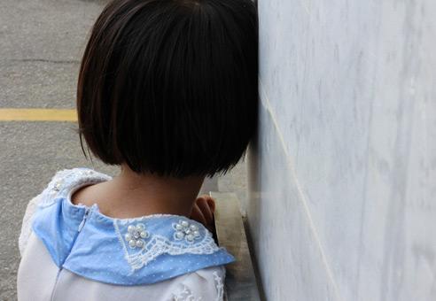 猥亵六岁女 六旬翁被拘