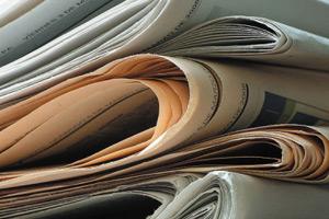 自媒体发展迅速 报纸再造价值时代来临