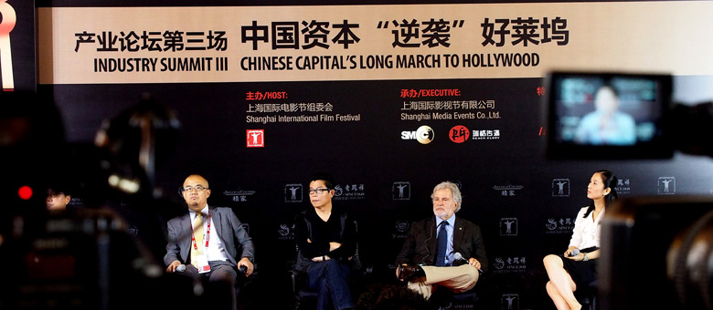 """国内企业频投资美电影市场 """"逆袭""""好莱坞?"""