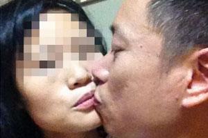 四川警察不雅照内幕曝光 情人遭妻子辱骂发帖举报