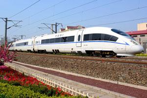 中国铁路建设方向微调 刘志军时期项目被淡化