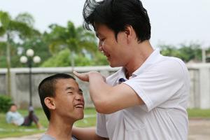 海南爱心社:从网络走向线下的志愿服务团体