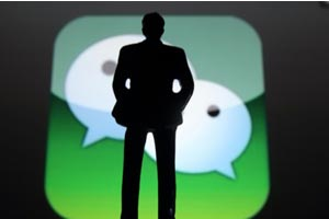 微信5.0之于自媒体 就像传统媒体之于记者