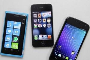 开发者:Android最流行,iOS最赚钱,WP是下一个