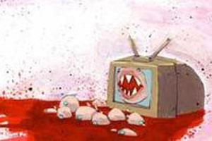 中青:媒体不耸人听闻 社会戾气会少一大半