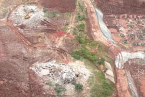 杨箕最后两栋楼今早开拆 开发商曾称不拆留做施工房