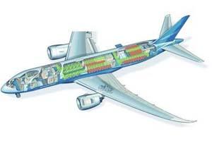 应对小概率事件 乘坐飞机安全常识