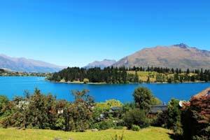 新西兰航空和奥克兰国际机场携手合作推广新西兰旅游