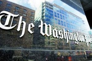 《华盛顿邮报》CEO专访:我对贝索斯没抱太多期望