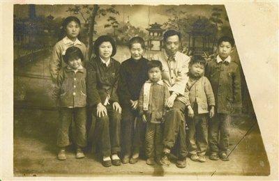 也来说说红卫兵忏悔 - hanjiangdiaoxue38 - 让人说话,天不会塌下来!