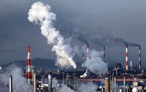 夏佑至:环境污染拉大贫富差距