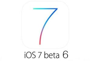 """iOS 7 Beta 6小更新 旨在讽刺""""消息人士""""?"""