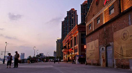 太古仓 地址:广州市海珠区革新路124号图片