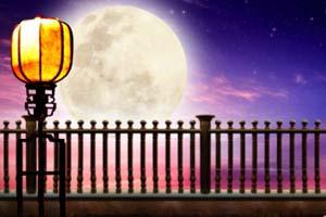 赏的都是月,风情却大不同