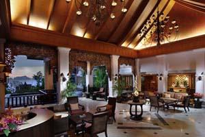 泰国旅游不可错过的三大酒店