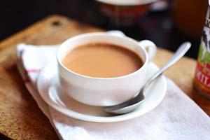 深圳最正宗的港式奶茶