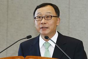 韩国检察总长就私生子报道起诉本国媒体