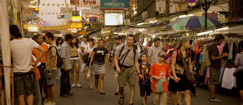 《旅游法》10月1日起正式实施 盘点五大游客受益项目