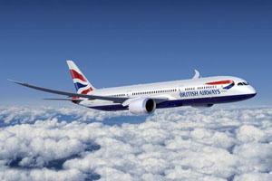 英国航空将推冬季特惠机票