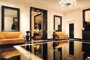 乔布斯生前最爱的纽约酒店