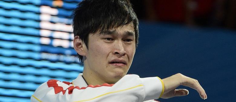 孙杨拘留所又哭了!首位奥运冠军被拘留+三停