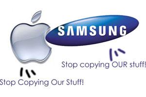 苹果申请禁售三星26款产品 获上诉法院支持