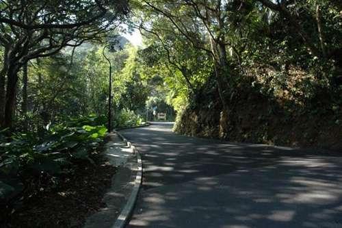 年底游,试试到香港的郊野远足吧