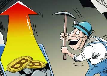 罗金海:疯狂投机将损害比特币未来
