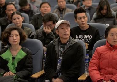 刘佩琦谈张艺谋超生:精英该多生 提高民族素质