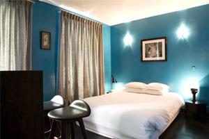 体验巴黎六家最好酒店