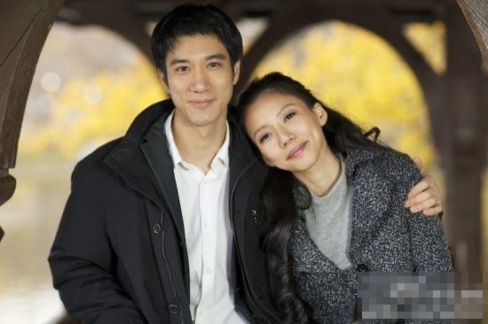 王力宏闪婚 曾有迹象:暗示带女友见家人