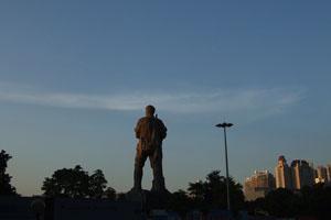 广州海珠广场的老故事
