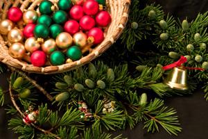 为什么圣诞可以过得如此精彩