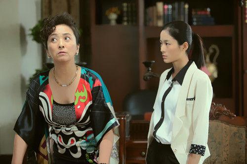 《爱的相对论》王媛可挑战困难婆媳关系