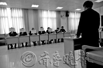 湖南厅官公选引入社会观察员机制:可现场质疑