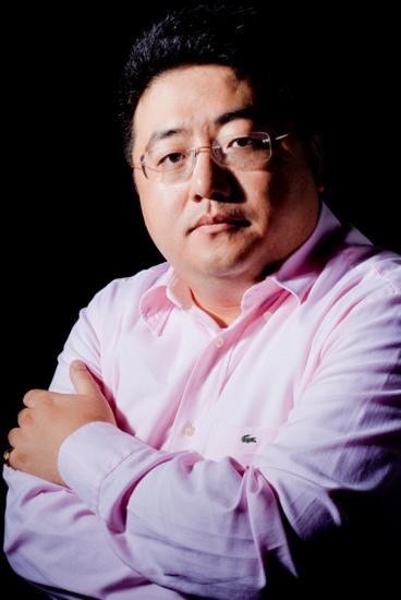 """品行之旅总裁杨宁: 高端定制旅游的""""品行家"""""""