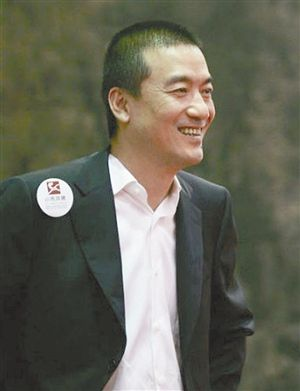 小马奔腾董事长李明去世 《太平轮》不会受影响