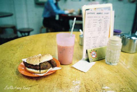 什么才叫正宗的港式茶餐厅