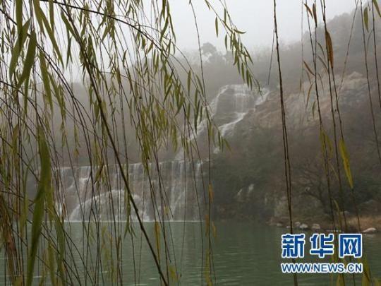 徐州临沂水利风景区建设启示录:理念转变出新颜