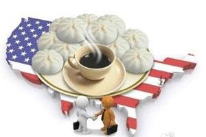 狗不理要收购美国哪家咖啡连锁店?